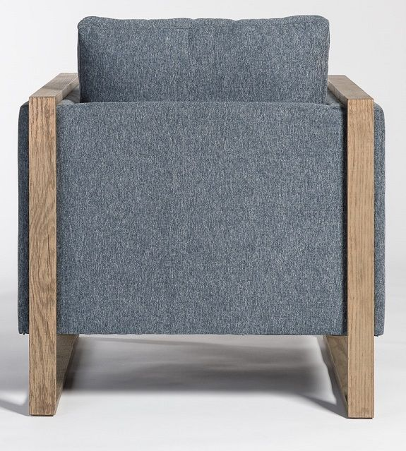 Alder And Tweed Garrett Occasional Chair