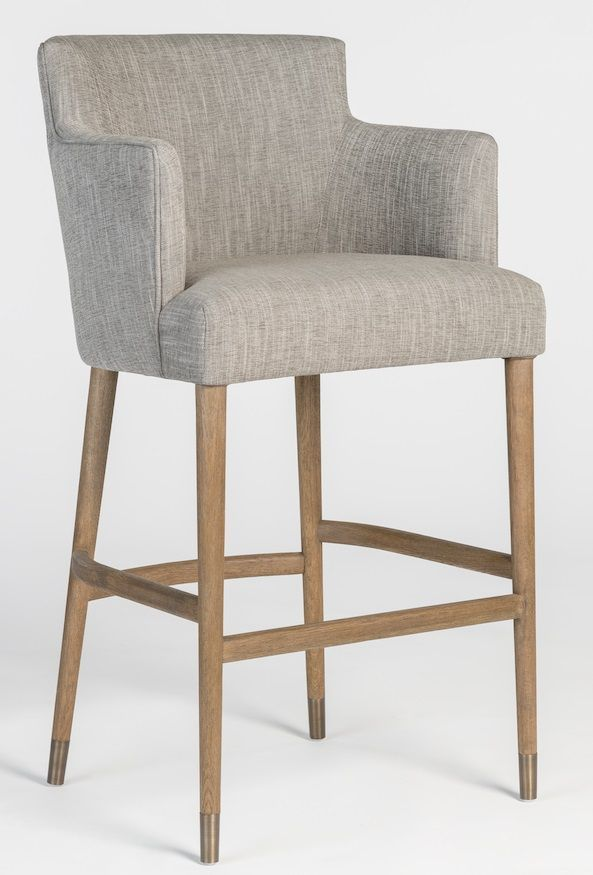 Fantastic Alder And Tweed Holt Counter Bar Stool Machost Co Dining Chair Design Ideas Machostcouk