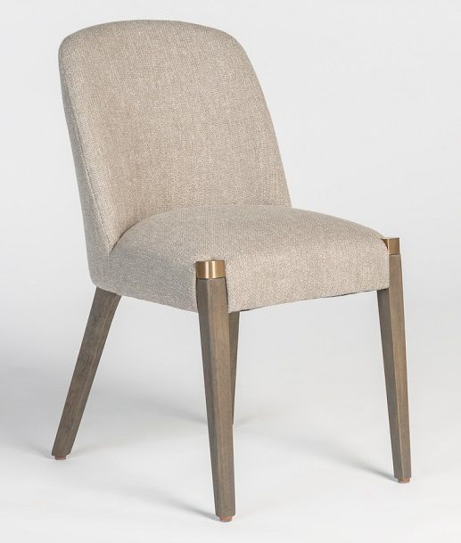 Fabulous Alder And Tweed Reston Dining Chair Lamtechconsult Wood Chair Design Ideas Lamtechconsultcom