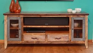 "Antique Collection 76"" TV Stand"