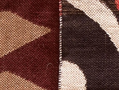 Rugs By Construction Method