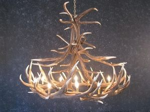 best sneakers 296fa e0682 Rustic Chandeliers, American Made Rustic Lodge Chandeliers ...