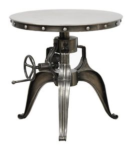 Classic Home Afton Crank Table