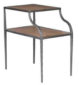 Classic Home Everett Side Table