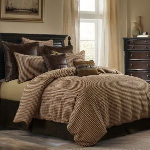 Clifton Bed Set