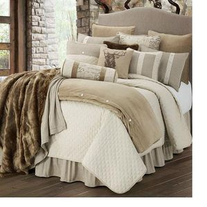 Fairfield Bed Set
