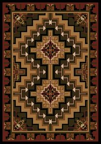Hill Country Rug