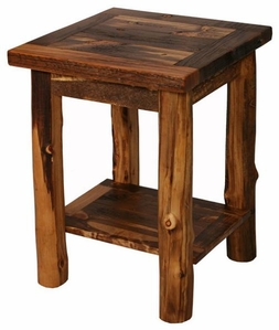 Homestead Side Table