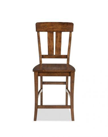 Intercon District Counter Stool