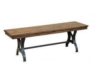 Intercon District Dining Bench