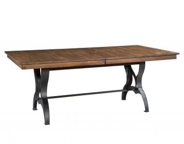 Intercon District Dining Table