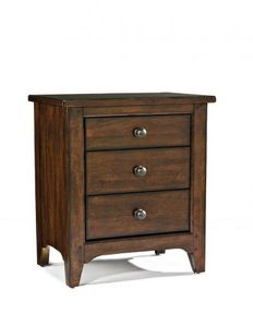 Intercon Jackson Nightstand