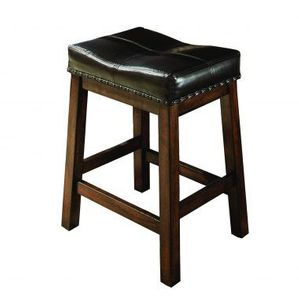 Intercon Kona Backless Barstool