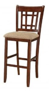 Intercon Mission Casual Counter Stool