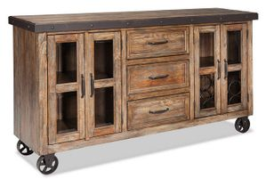 Intercon Taos Sideboard