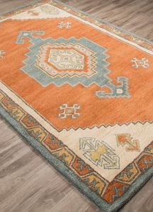 Jaipur Preston Rug-Saratoga-Red