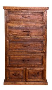 Montana Ranch Old Fashioned Chest
