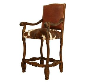 Montana Ranch Regency Barstool