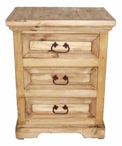 Montana Ranch Tuttle Nightstand