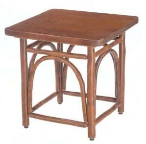 Sun Valley Indoor End Table