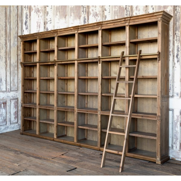 Park Hill General Store Wall Unit
