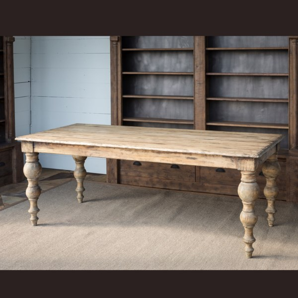 Park Hill Old Traditions Dining Table
