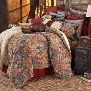 Ruidoso Bed Set