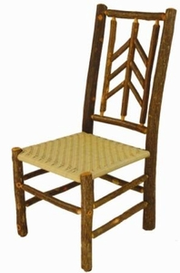 OH Smoky Mountain Side Chair