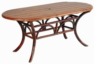 Sun Valley Outdoor Large Dining Table