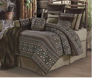 Tucson Bed Set