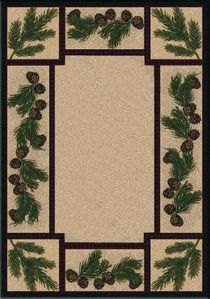 Valley Forest Rug