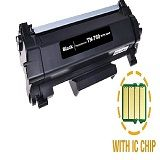 Brother TN770 Premium Quality Re-Manufactured Toner Cartridge - Black