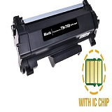 Compatible HY Toner Cartridge for Brother TN-760, TN-730 - With Chip