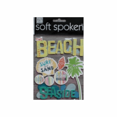 Soft Spoken Seaside