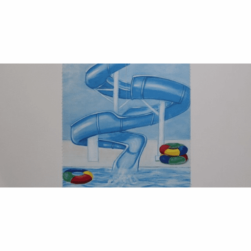 Stitched Water Park