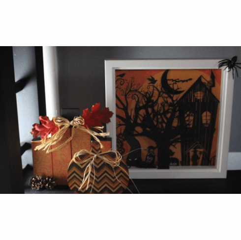 Trick or Treat Craft Projects