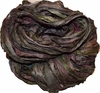 10 Yards Sari SILK Ribbon Juniper
