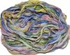 10 Yards Sari SILK Ribbon Light Pastel