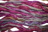 10 Yards Sari SILK Ribbon Pink Lavender