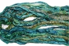 10 Yards Sari SILK Ribbon Sea Green