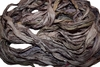 10 Yards Sari SILK Ribbon Tan