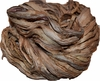 10 Yards Sari SILK Ribbon Wheat Grass