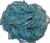 100g Banana Silk Yarn Baby Blue