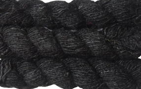 100g Banana Silk Yarn Black