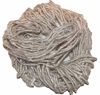 100g Banana Silk Yarn Cream