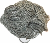 100g Banana Silk Yarn Gray