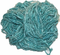 100g Banana Silk Yarn Light Aqua