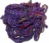 100g Banana Silk Yarn Purple