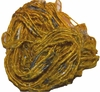 100g Banana Silk Yarn Yellow Multi