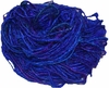 100g Himalayan SILK Yarn Blue